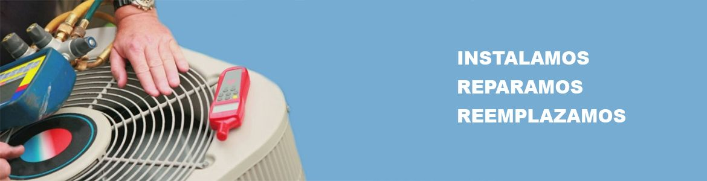Reparacion aire acondicionado pozuelo de alarcon for Reparacion aire acondicionado zaragoza