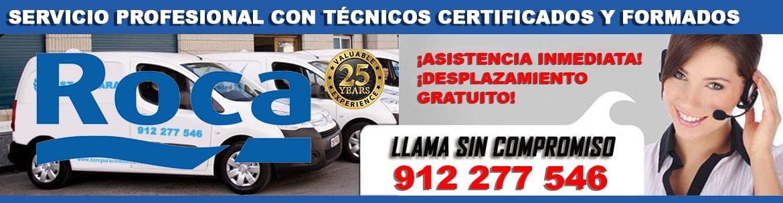 Servicio t cnico calderas roca madrid st repara for Servicio tecnico roca