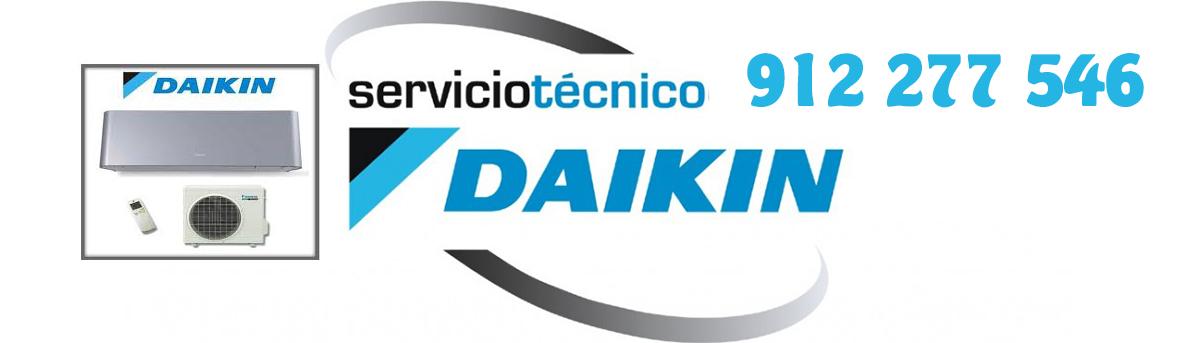 Servicio t cnico daikin en madrid for Servicio tecnico grohe madrid
